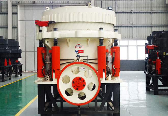working principle of multi cylinder hydraulic cone The crushing principle of hydraulic cone crusher is finished between fixed cone plate and movable cone plate the cone crusher 's motor drives the horizontal axis of the cone crusher through triangle belt and pulley, the horizontal axis drive the eccentric shaft bush to rotate through gear transmission.