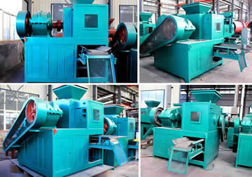 Operating and Maintaining Tips of Briquette Machines