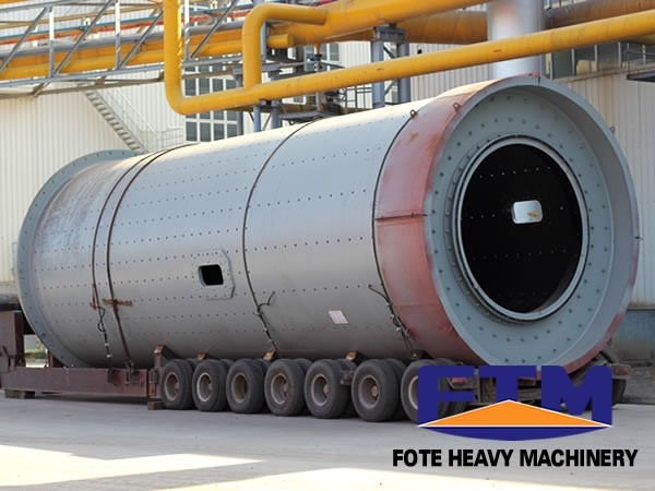 Current Policy to Mongolia on the Activity of Cement Production Line